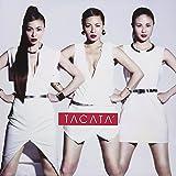 Tacata' (SINGLE+DVD) (MUSIC VIDEO盤)