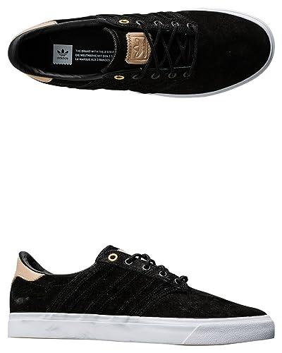 adidas Originals Men's Seeley Fashion Running Shoe