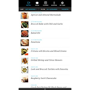 Pepperplate: Amazon.es: Appstore para Android