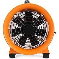 Moracle Ventilador de Admisión Extractor de Aire Ventilador