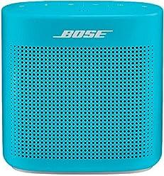 Enceinte Bluetooth Bose  SoundLink  Color II - Bleu
