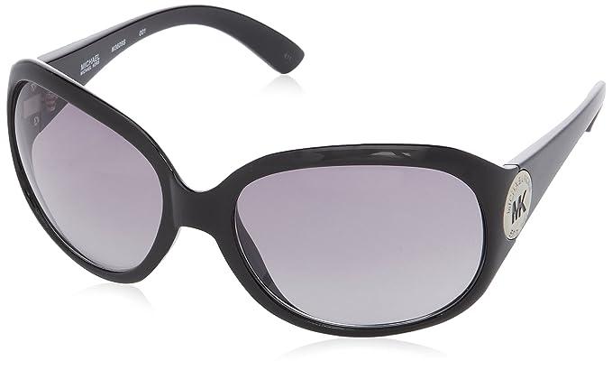Michael Kors - Gafas de sol Oversized M3609S, 001 Black