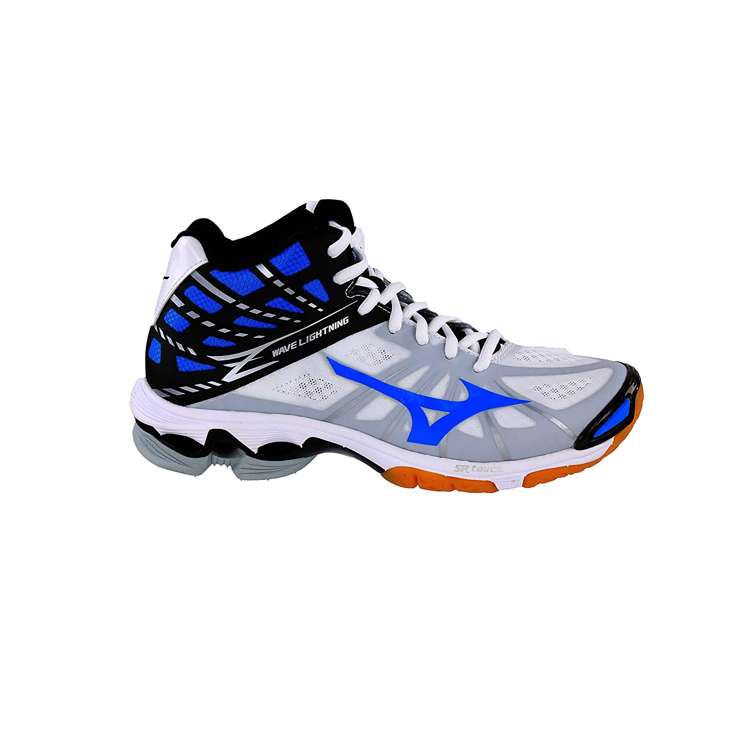 Mizuno Chaussures Wave Lightning Z Montantes Femme V1GC150525