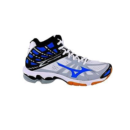 Mizuno Chaussures Wave Lightning Z Montantes Femme