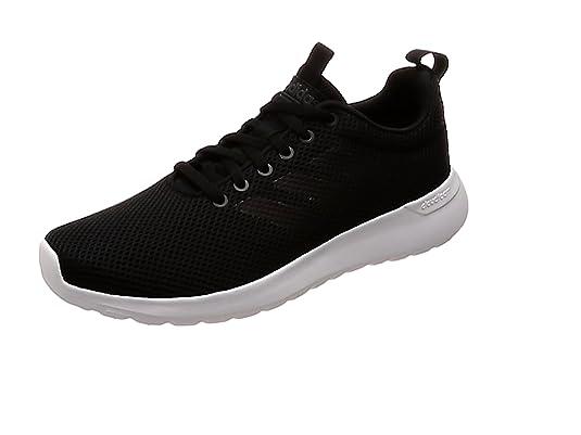 b6376c7787dcc8 adidas Men s s Lite Racer CLN Fitness Shoes  Amazon.co.uk  Shoes   Bags