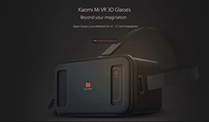 c468da05208c Image Unavailable. Image not available for. Colour  Xiaomi VR Virtual  Reality ...