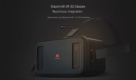 Ufficio Per Xiaomi : Xiaomi vr realtà virtuale occhiali 3d con compatibile con i 4.7 5.7