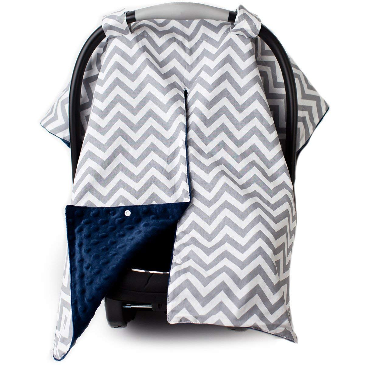 Amazon Com 2 In 1 Carseat Canopy And Nursing Cover Up With