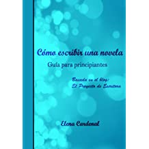 Books By Elena Cardenal