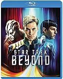 スター・トレック BEYOND[AmazonDVDコレクション] [Blu-ray]