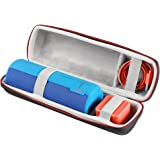 Shucase Hard Case for Ultimate Ears UE BOOM 2 Wireless Bluetooth Speaker Fits USB Cable and Charger
