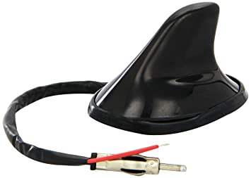 ANTB295 - SHARK ANTENA Antena Aleta de tiburón en forma ...