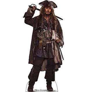 at Worlds End Disneys Pirates of The Caribbean Advanced Graphics ...