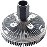 TOPAZ 2789 Engine Cooling Fan Clutch for 97-05 Ford E-150 E-250 F-150 F-250 F-350 Expedition 4.2L 4.6L 5.4L