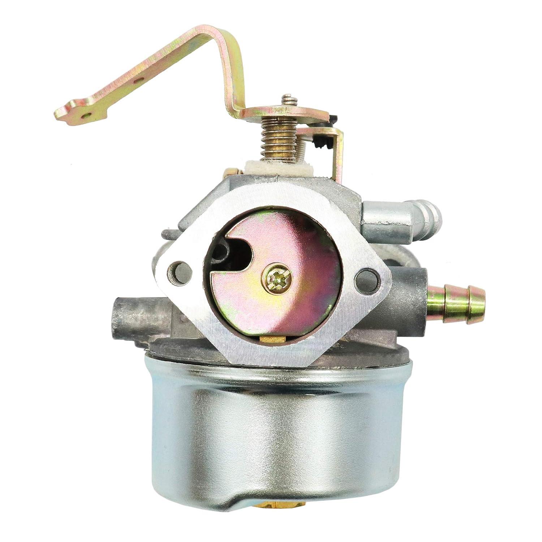 Carburetor Coleman Powermate 8HP 10HP ER 4000 5000 Watt Generators 6250 Carb iztor