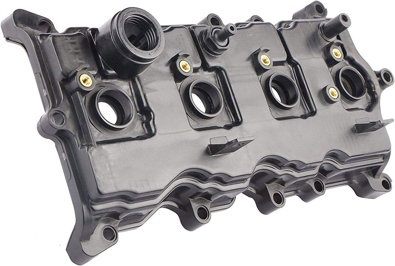 Valve Covers ZHENDAUS Engine Valve Cover With Gasket For 07-13 ...