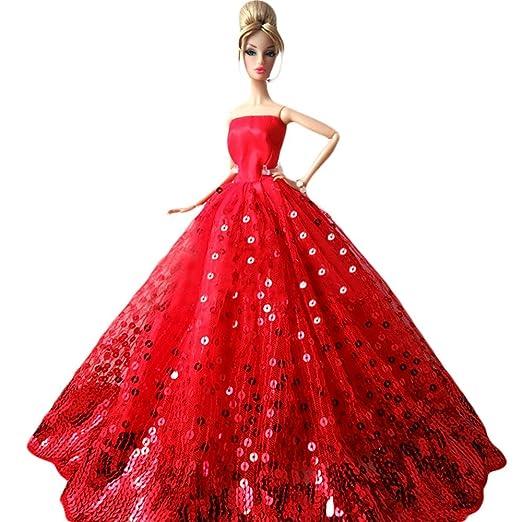 241 opinioni per Creation® moda splendida sposa abito del partito di Dresses & Abbigliamento per