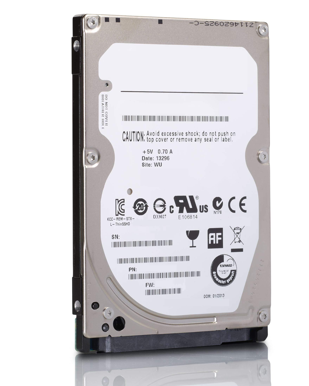"Tosh 500GB 2.5"" HDD SATA 7200RPM Internal Laptop OEM Hard Drive for PC Mac PS3 PS4 Playstation MQ01ACF050 500 GB 2.5 Inch"