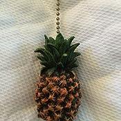 Hospitality Fresh Pineapple Ceiling Fan Pull Ceiling Fan