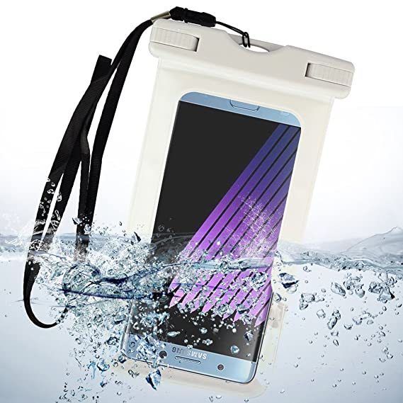 low priced 9250f 24428 Amazon.com: Waterproof Case Cellphone Diving Pouch for Samsung ...