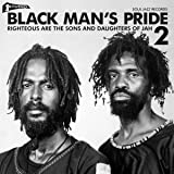 [Soul Jazz Records Presents] Black Man's Pride: Righteous Are The Sons And Daughters Of Jah