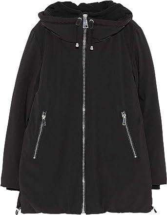 Zara tamaño de la mujer Biker chaqueta 4341/200: Amazon.es: Ropa y ...