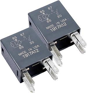 amazon com genuine gm delphi 4 pin fuse box relay 15328866 8866 rh amazon com 2005 Chevy Z71 Accessories 2007 Chevy Z71