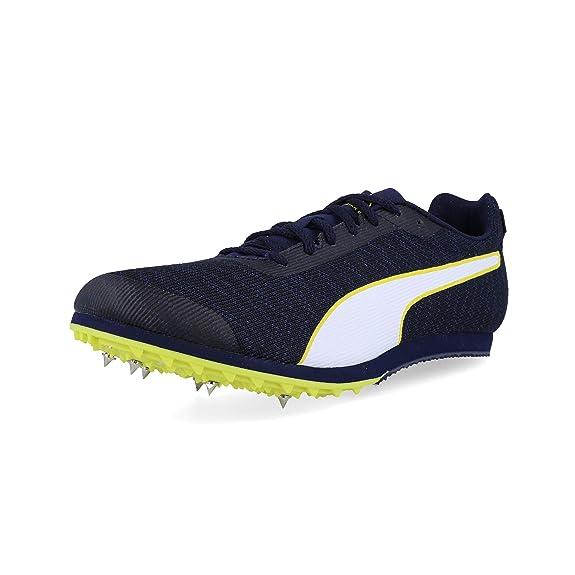 Puma Evospeed Star 6 Junior, Zapatillas de Atletismo Unisex Niños: Amazon.es: Zapatos y complementos