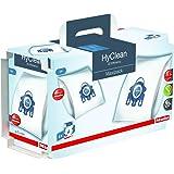 Miele Maxipack HyClean 3D GN 4 Boîtes de Sacs Aspirateurs