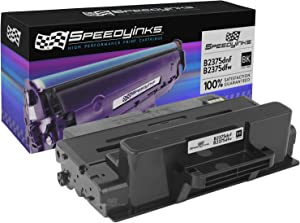 Speedy Inks Compatible Toner Cartridge Replacement for Dell 593-BBBJ B2375 (Black)