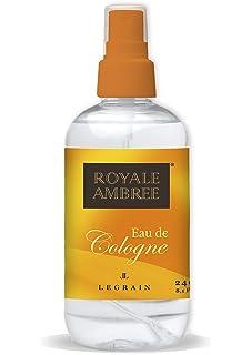 ROYALE AMBREE agua de colonia vaporizador