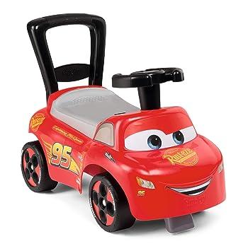 Smoby - 720523 - Cars 3 - Porteur Enfant