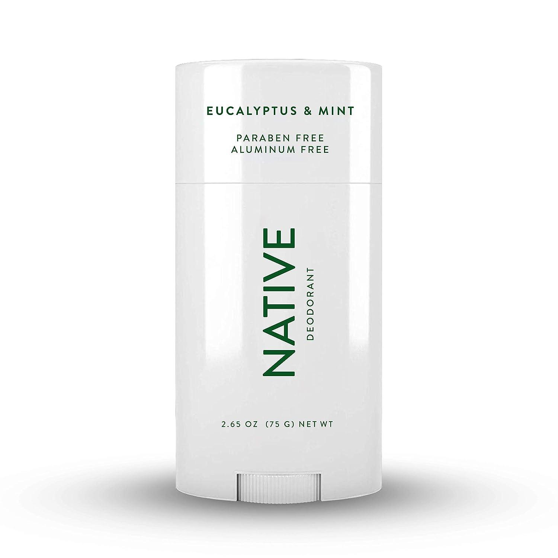 Native Deodorant - Natural Deodorant Paraben Free