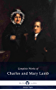 Delphi Complete Works of Charles and Mary Lamb (Illustrated) (Delphi Series Eight Book 8) (English Edition)