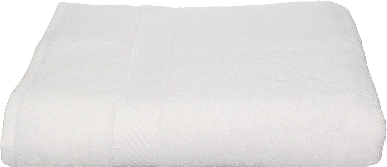 Betz Paquete de 10 Toallas faciales Palermo 100/% algod/ón tama/ño 30x30 cm de Color Blanco y Albaricoque