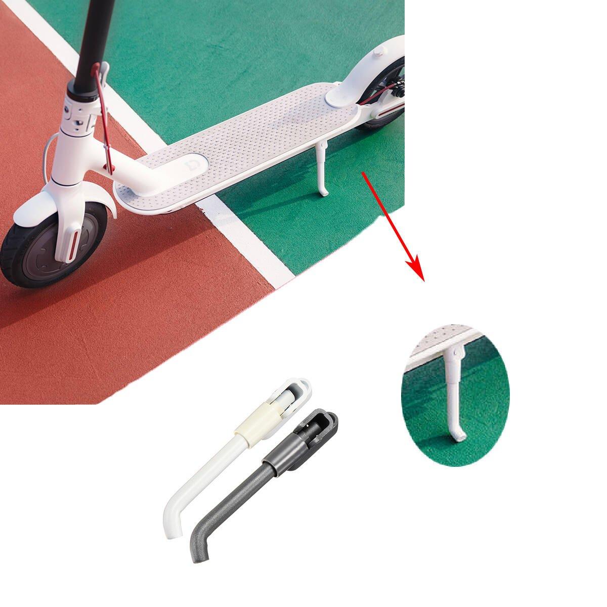 Pata de cabra de SGerste para patinete eléctrico Xiaomi Mijia M365, accesorios de estacionamiento para minipatinetes