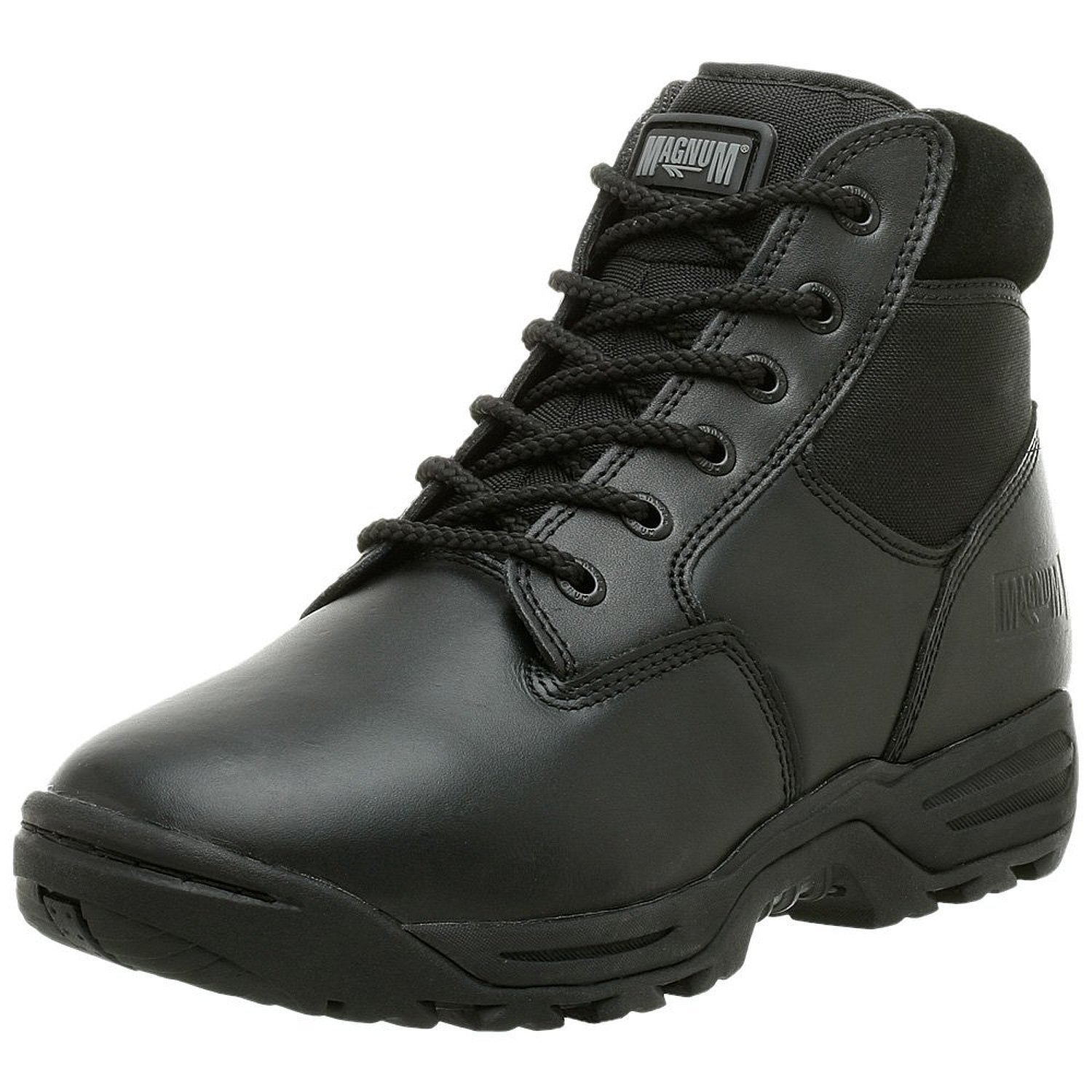 Hi-Tec Magnum Magnum Regular Ankle Boots Unisex-Adult ( 2) Size: 10 UK (44 EU) Free Shipping Professional Discount How Much Outlet For Cheap Clearance Sale Online Wide Range Of Sale Online TfGm7Y9yK