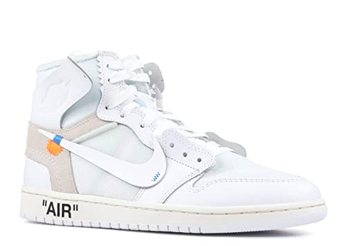 premium selection 3fdf1 296a4 ... new arrivals amazon air jordan 1 x off white nrg part 2 europe  exclusive aq0818 100