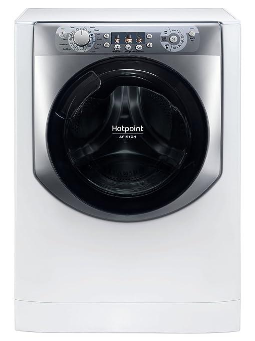 Hotpoint Lavadora aq96 F29 it 9 kg clase A + + + licuadora 1200 ...