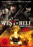 West Of Hell - Express zur Hölle - Uncut