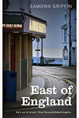 East of England Kindle Edition