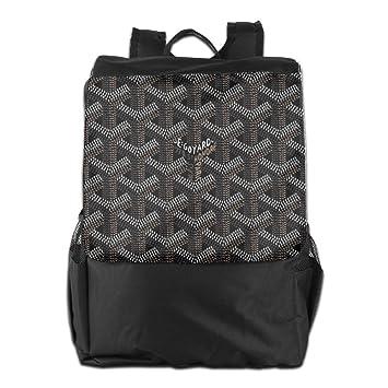 f523e2f96b Goyard Classic Logo Outdoor Backpack Travel Bag  Amazon.ca  Sports    Outdoors
