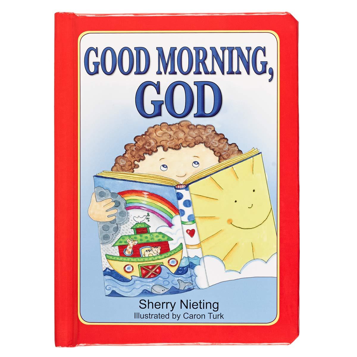 Read Online Good Morning, God pdf