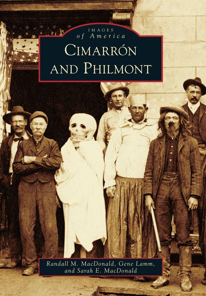 Cimarron and Philmont (Images of America) pdf
