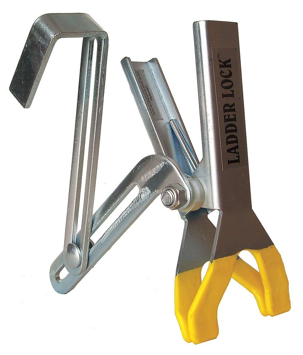 Ladder Lock, Steel, Trivalent Coating by LADDER LOCK