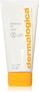 product image for Dermalogica Protection 50 Sport SPF50 (5.3 Fl Oz) Broad Spectrum Sunscreen Lotion - Water-Resistant Formula Hydrates and Defends Skin Against Sun