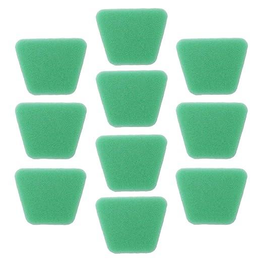 Nuevo Pack de 2 piezas Espuma filtro de aire para Poulan Craftsman ...