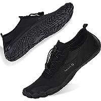 Mabove Barvoetschoenen, heren en dames, waterschoenen, sneldrogend, surfschoenen, aqua-schoenen voor watersport, boot…
