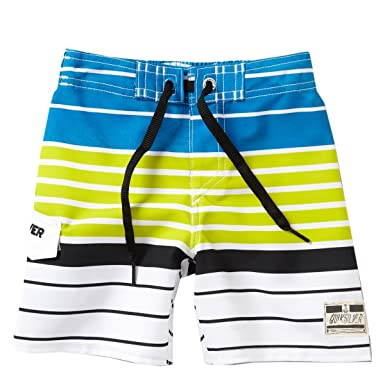 c579af719a Amazon.com: Quiksilver Baby Boys' Trolling Boardshort: Infant And ...