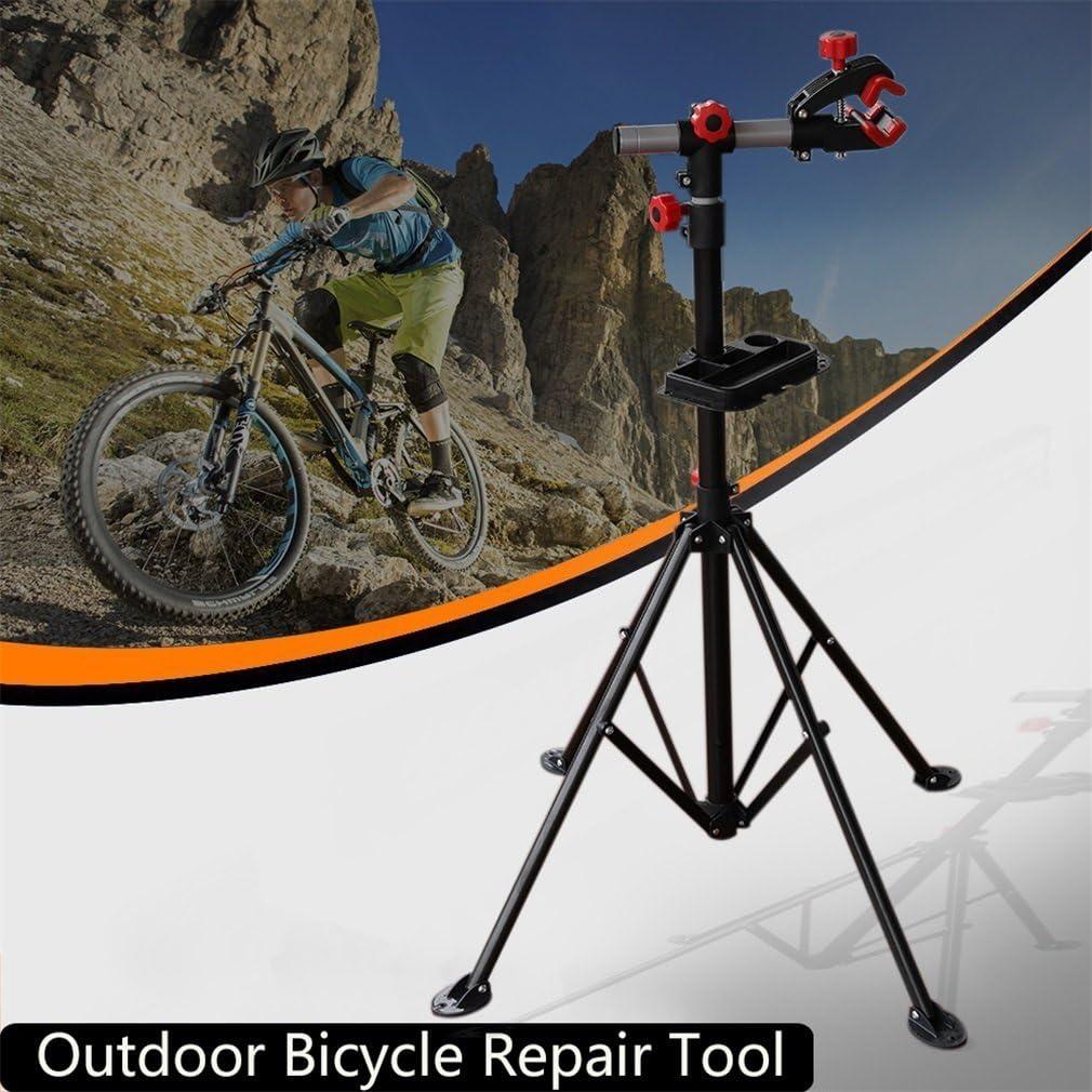 Cartknights pie de Taller para Bicicleta montaña Soporte Stand de ...